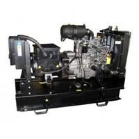 Distributor Genset Yanmar 35 Kva  Diesel Genset Yanmar 35 Kva with Stamford an Denyo Generator di surabaya 3