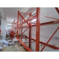 Distributor RAK GUDANG PALLET  Pallet Racking System ( Heavy Duty) 3