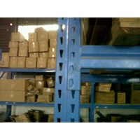 Beli RAK GUDANG PALLET  Pallet Racking System ( Heavy Duty) 4