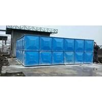Tangki Air Fiberglass 15000 Liter 1