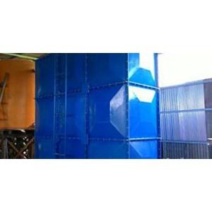 Distributor TANGKI PANEL FIBERGLASS 100 m3 (100 kubik)  Kota Yogyakarta - Fiberglass Cloth