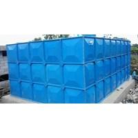 Distributor TANGKI PANEL FIBERGLASS 100 m3 (100 kubik)  Kota Palu - Fiberglass Cloth 1