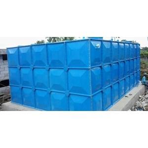 Distributor TANGKI PANEL FIBERGLASS 100 m3 (100 kubik)  Kota Palu - Fiberglass Cloth
