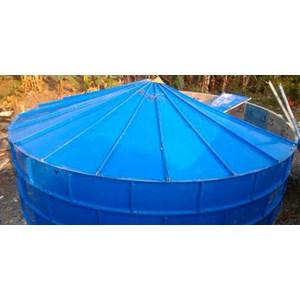 Distributor TANGKI PANEL FIBERGLASS 100 m3 (100 kubik) Kota Kendari - Fiberglass Cloth