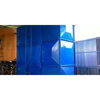 Distributor TANGKI PANEL FIBERGLASS 100 m3 (100 kubik)  Kota Gorontalo - Fiberglass Cloth 1