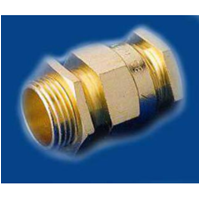 Brass Cable Gland Non Armoured 1