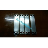 Jual Marker Plate Stainless