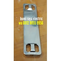 name plate stainless