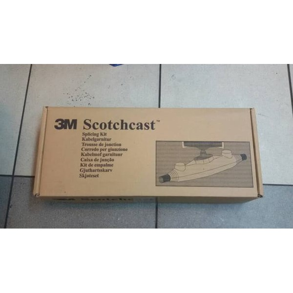 Jual 3M Scotchcast / Sambungan kabel