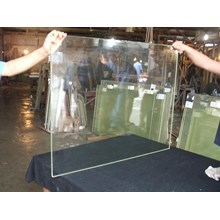 PB LEAD GLASS GLASS