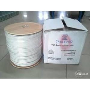 Coaxial Cable Merk PRO RG59 Power Merk Pro