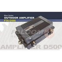 Booster Amplifier D500 Falcom 1
