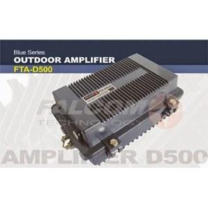Booster Amplifier D500 Falcom