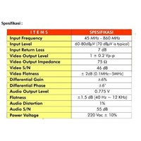 Jual Agile Demulator Matrix 2