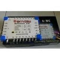 Multiswitch Skyview 5 X 8 1