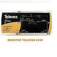 Booster Amplifier Televes 1
