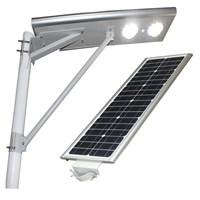 LAMPU LED 60 WATT TENAGA SURYA