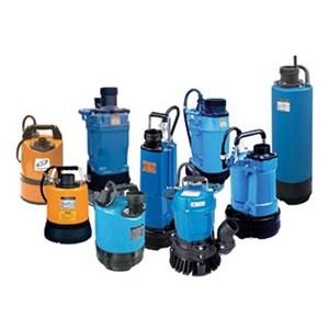 - Submersible Pumps