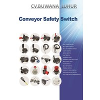 - Conveyor Safety Switch