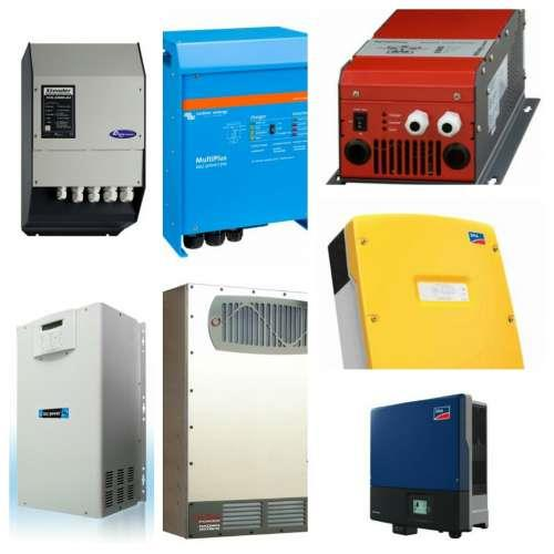 Jual Pusat Inverter Off Grid 5000w 6000w 10000w Harga