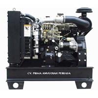 Diesel Fire Pump Foton 1