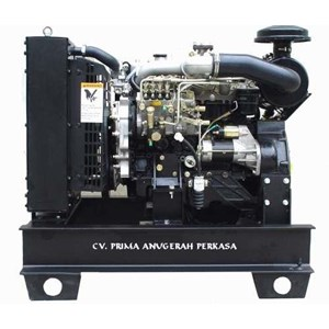 Diesel Fire Pump Foton