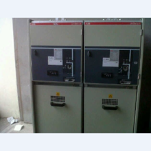 Panel Cubicle ABB