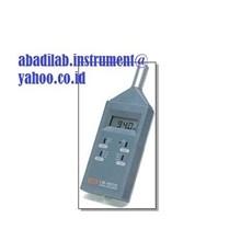 Harga Sound Level Meter LM9600