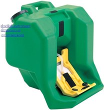Emergency Eyewash HAWS 7500 Portable