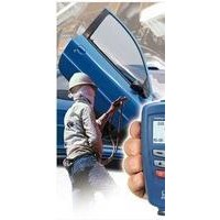 Paint CThickness oating Gauge DT-156  Alat Ukur Ketebalan
