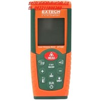 Extech Meteran Laser DT300