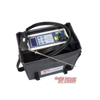 Jual E8500 Portable Industrial Flue Gas & Emissions  Gas Analyzers