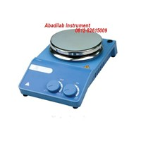 Inscienpro Mh50 Simple Hot Magnetic Stirrer  Alat Laboratorium Umum