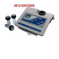Eutech CyberScan TB 1000 Alat Ukur Kadar Air 1