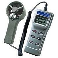 ANEMO-PSYCHROMETER 8902  Anemometer