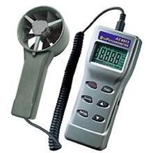 RS232 Anemo-PsychrometerAlat pengukur jurusan angin Anemometer