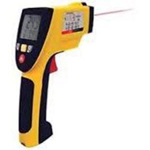 Dari 8895 PRO-GUN LASER INFRARED METER Termometer inframerah 0