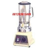 : Waring Blender Model : 8010-Bu  Alat Laboratorium Umum