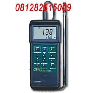 Extech 407119 Anemometer