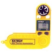 Extech 45118 Mini Thermo-Anemometer  Anemometer