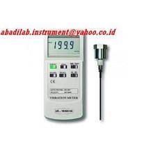 Lutron VB 8201HA Vibration Meter  Alat Ukur Getaran