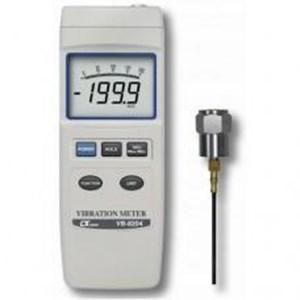 Lutron VB 8203 Vibration Meter  Alat Ukur Getaran