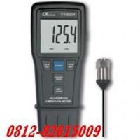 Lutron VT 8204 Vibration Meter  Alat Ukur Getaran