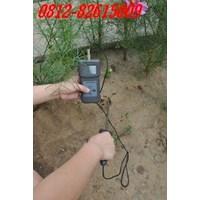 Moisture Meter  Soil & Cement 5% 90%RH PMS710 Alat Ukur PH Tanah