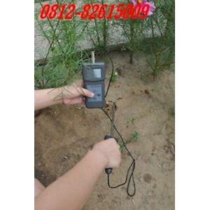 Dari  Moisture Meter  Soil & Cement 5% 90%RH PMS710 Alat Ukur PH Tanah 0