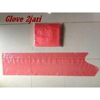 Jual Plastic Glove 2 Jari Lokal Alat Peternakan