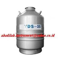 YDS 35 Liquid Nitrogen cair Tank   Sejabotabek  Alat Peternakan