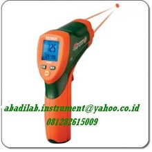 InfraRed Thermometer with Color Alert Extech 42509