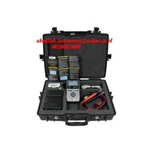 Portable Resistance  Eagle Eye IBEX PRO  Batere Tester