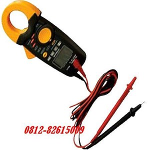 KRISBOW KW0600491 AC DC Clamp Meter 1000A Clamp Meter